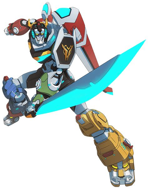 Voltron Legendary Defender Character Profile Wikia