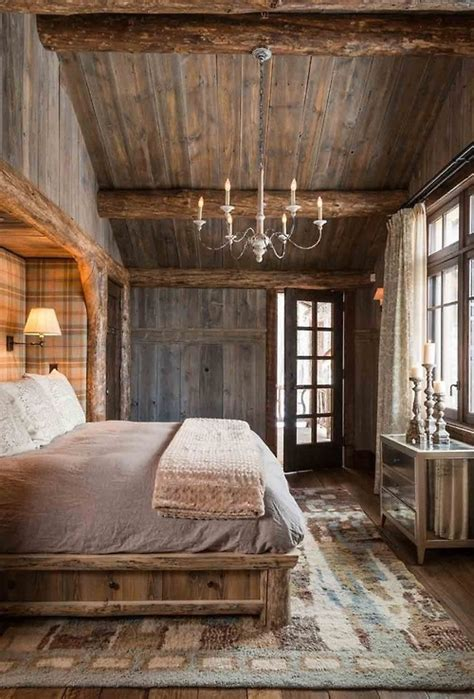 Rustic Bedroom Pictures, Photos, And Images For Facebook
