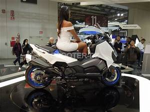 Salon Moto Milan 2017 : eicma 2017 r sum du salon de la moto de milan en images scooter dz ~ Medecine-chirurgie-esthetiques.com Avis de Voitures