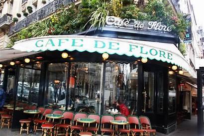 Flore Cafe Semaine Nos Looks Places Cafe