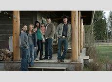 Heartland Season 7 Cast Photo Chris Potter & Heartland