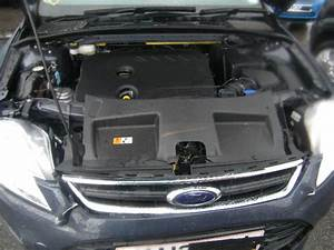 Ford Mondeo Mk4 2011 - 2019 1 6