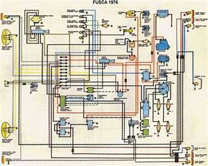 Parte Eletrica Do Fusca