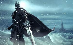 Arthas Computer Wallpapers, Desktop Backgrounds ...