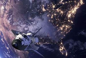 LightWave - Inside the Space Shuttle Atlantis Project