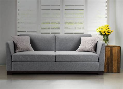seater sofa bed full size thick sofa mattress