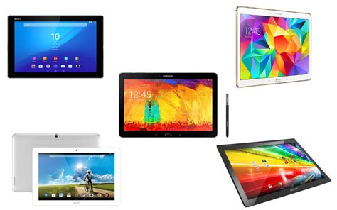 tablette pas cher 10 pouces comparatif des tablettes de 10 pouces pas cher meilleur mobile