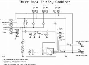 29 Battery Combiner Wiring Diagram