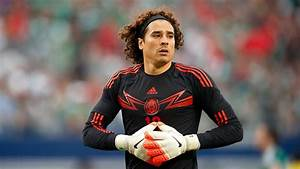 Guillermo Ochoa - Málaga CF - Best Saves - 2015 HD - YouTube