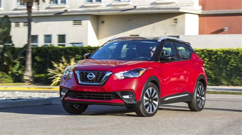 nissan kicks 2018 nissan kicks u s spec review top speed