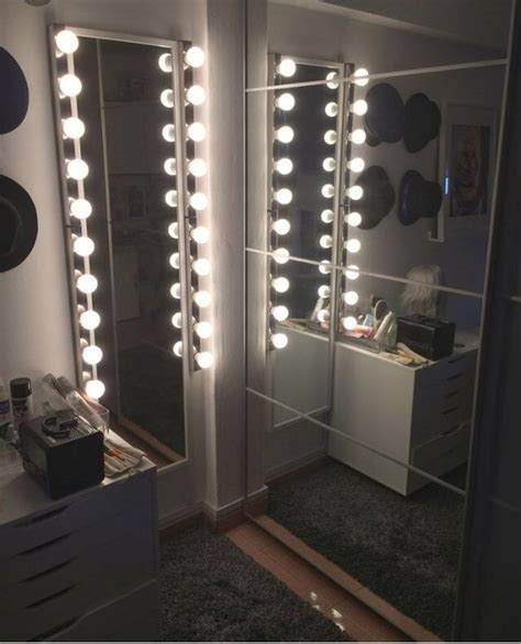 floor mirror with led lights home accessory illuminated light mirror floor mirror hollywood bright lights wheretoget