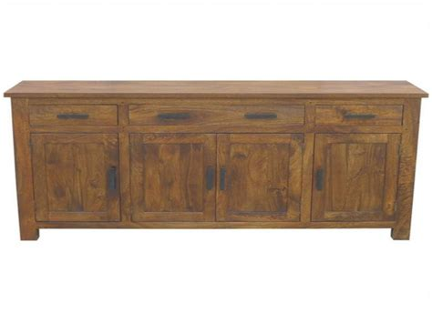 mango wood kitchen table dining room buffet decor mango wood buffet table mango