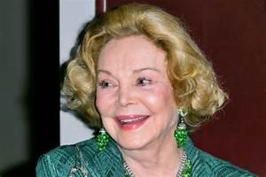 E' morta Barbara Sinatra, quarta moglie di Frank. L'1 ...