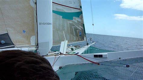 Sortie Trimaran Quiberon by Nautic Sport Sortie Trimaran 60 Dans La Baie De Quiberon