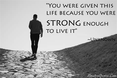 life    strong