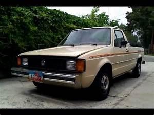 Vw Caddy Diesel : 1981 vw rabbit pickup caddy turbo diesel engine swap 4 ~ Kayakingforconservation.com Haus und Dekorationen