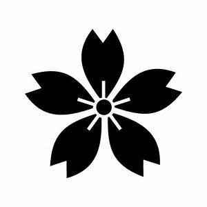 Dessin Fleur De Cerisier Japonais Noir Et Blanc : coloriages imprimer fleurs num ro 6946 ~ Melissatoandfro.com Idées de Décoration