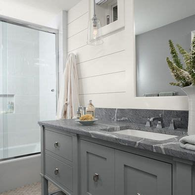 Soapstone Bathroom Countertop by Bathroom Soapstone Counter Design This Unoiled Soapstone
