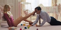 'Wolf of Wall Street' Cuts Sex Scenes to Secure an R ...