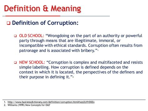 corruption informal systems and social networks in india