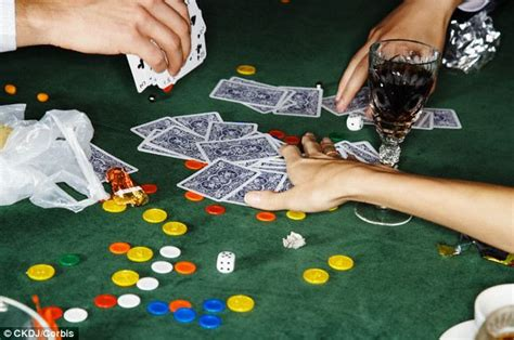 Does Dna Determine Your Betting Behaviour? Risktaking Is