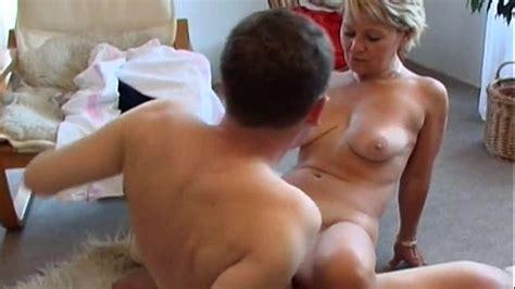 German Blonde Milf Xvideos