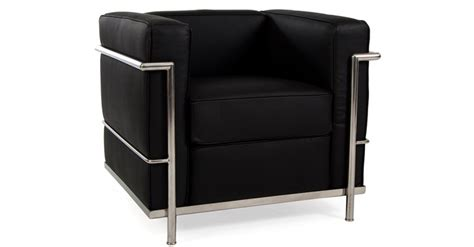 canape barcelona reproduction du fauteuil le corbusier lc2 pas cher de qualité