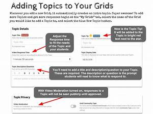 How To Use Flipgrid  A Guide For Teachers