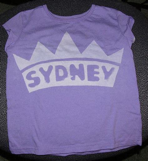 stencilwood lettersbleach  shirts   shirt