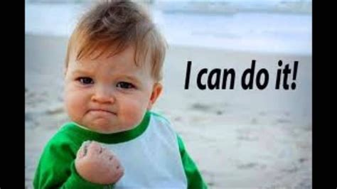 Opalstream — Affirmation I Can! You Can Do It I Have Seen