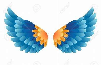 Wings Bird Clipart Vector Clipground Dove Heavenly