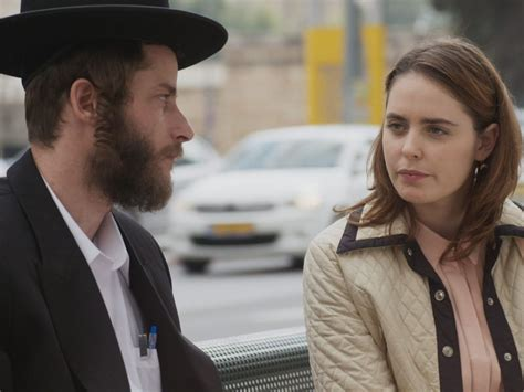 Inside The World Of Ultra-orthodox Dating