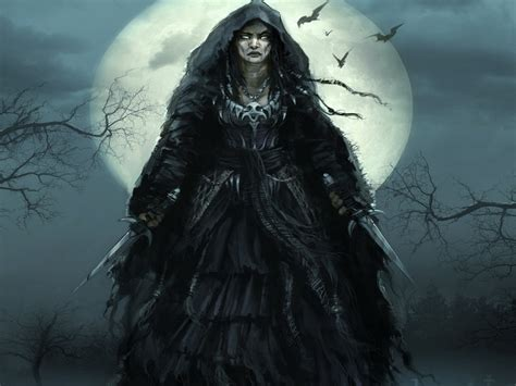 a l in the dark 52 witch hd wallpapers background images wallpaper abyss