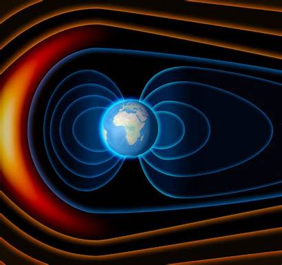 Magnetic Field Earth Its Does Shape Planet