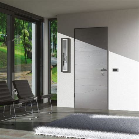 Porte Blindate Stark by Porte Blindate A Sicure Ed Eleganti Made In Italy