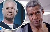 Holby City's Hugh Quarshie wants a pay rise from BBC