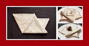Servietten Falten Stern : weihnachtsservietten falten anleitung alles ber wohndesign und m belideen ~ Markanthonyermac.com Haus und Dekorationen