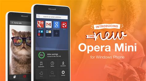 get the most out of your windows phone with opera mini opera india