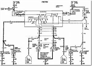 95 Ford F350 Light Wiring Diagram