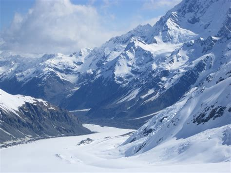 sirg snow and ice research group new zealand