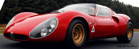 Alfa Romeo Stradale Wallpaper by Alfa Romeo 33 Stradale Wallpaper 36826 Dfiles