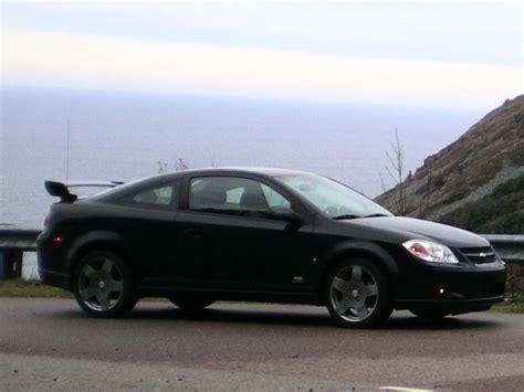 2007 Chevrolet Cobalt Ss Supercharged Coupe 2d Used Car