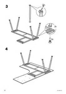 pin ikea galant desk instructions image search results on