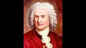 Favorite Composers In Art Johann Sebastian Bach Youtube