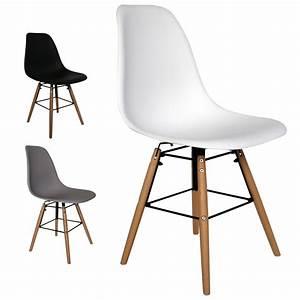 Art Deco Stuhl : retro stuhl schalenstuhl pop art deco esszimmer st hle holz plastik regie studio retro stuhl ~ Eleganceandgraceweddings.com Haus und Dekorationen