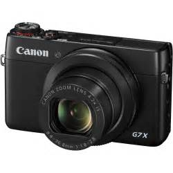 Canon PowerShot G7 X Digital Camera 9546B001 B&H Photo Video