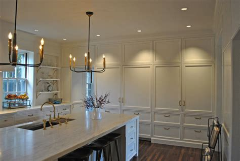 farrow and pointing kitchen cabinets painted kitchen cabinets transitional kitchen farrow 9667