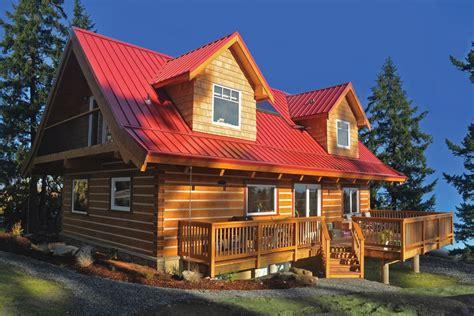 advantages of timber modular houses or eco kit maison en bois