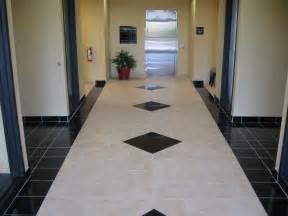 Hallway Floor Tile Patterns