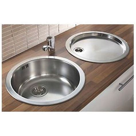 kitchen sink drainer pyramis 1 bowl kitchen sink with tap drainer stainless 2682